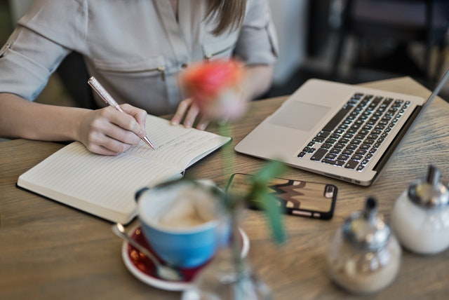 Digital Marketing Content Writing