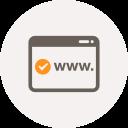 Google Friendly Web Design Domain Name