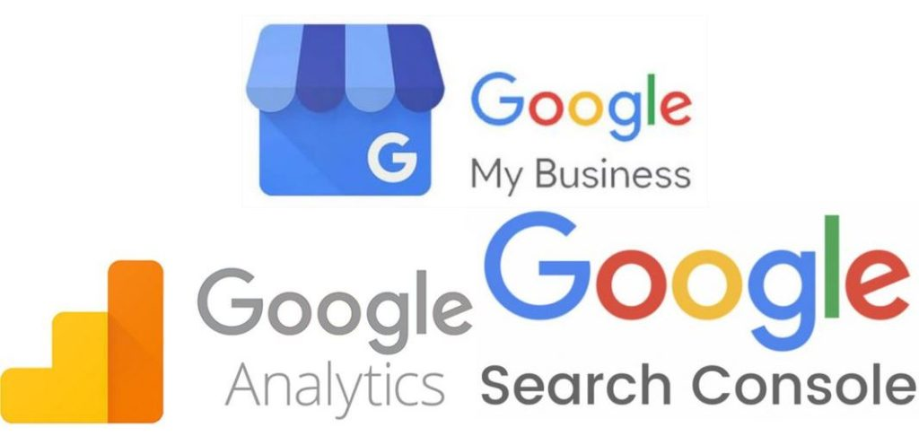 Google Platforms all