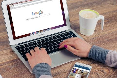 Web Design Company & Digital Marketing Google