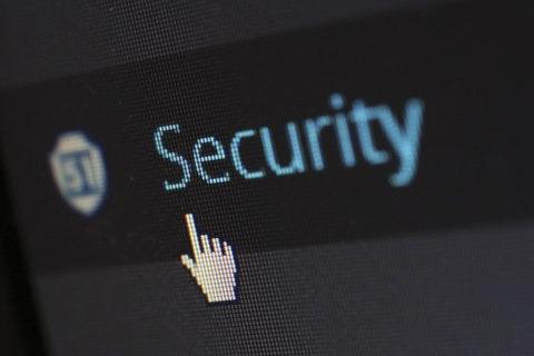 Website SSL security